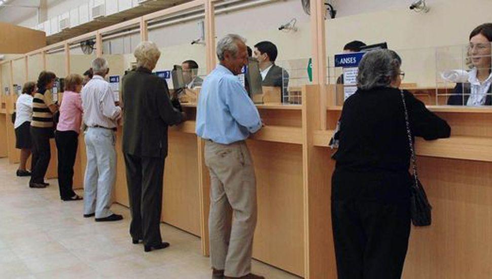 - Calendario de pagos - Jubilados y pensionados