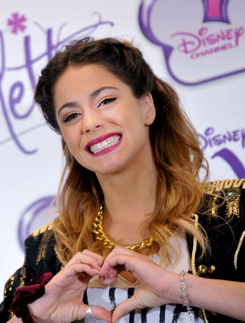 Violetta Tini