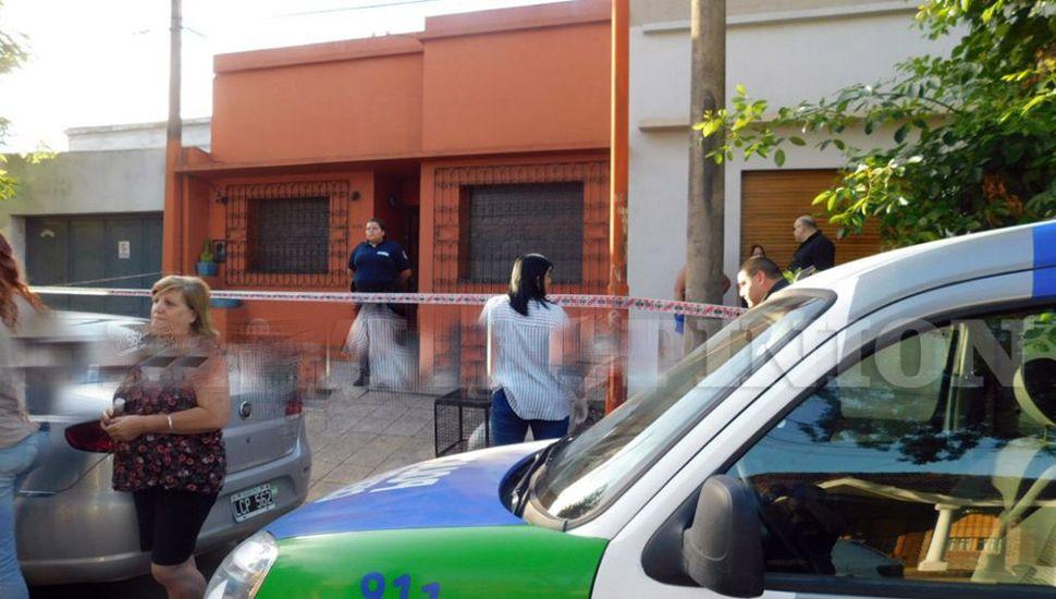 Asesinaron a un arquitecto y militante del LGTBI en Colón