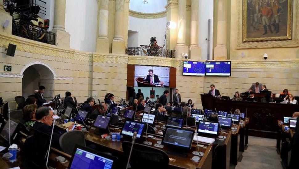 Antes de que lo apruebe Diputados,  el Senado analiza hoy el Presupuesto