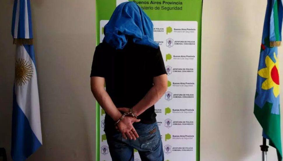 Crimen de Silvia: dieron a conocer las identidades de los detenidos