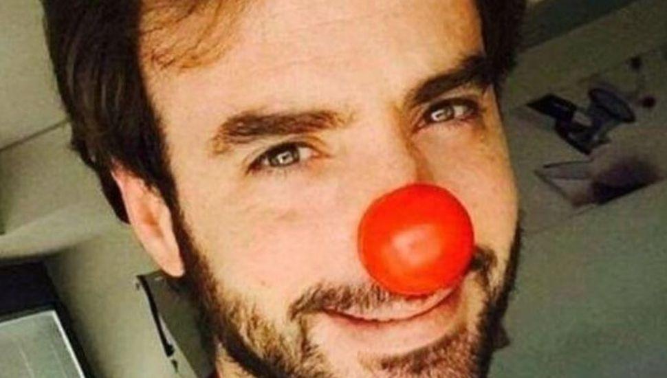 La trágica muerte del médico que se encargaba de sacarle sonrisas a niños enfermos