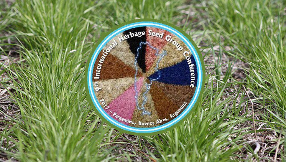 El Congreso del Grupo Internacional de Semillas Forrajeras se realizará del 31 de octubre al 2 de noviembre, en Pergamino.
