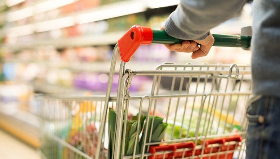 El Banco Nación ofrece 50%  en compras en supermercados
