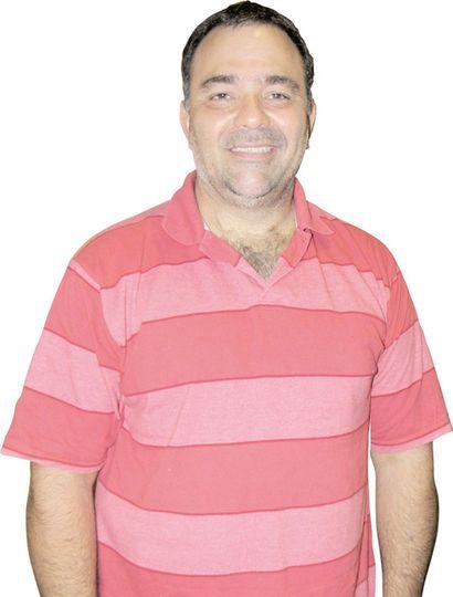 Marcelo Rodríguez.