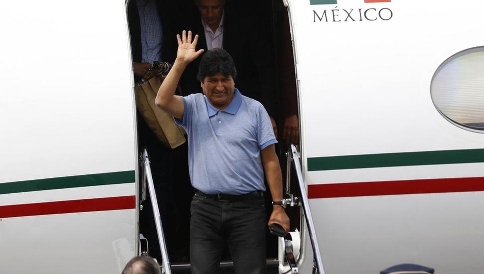 Se profundiza el debate de la política argentina sobre el golpe en Bolivia