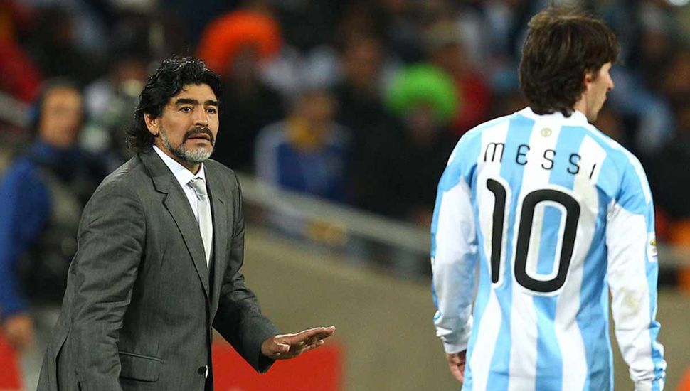 Ayer, Lionel Messi cumplió 31 años.
