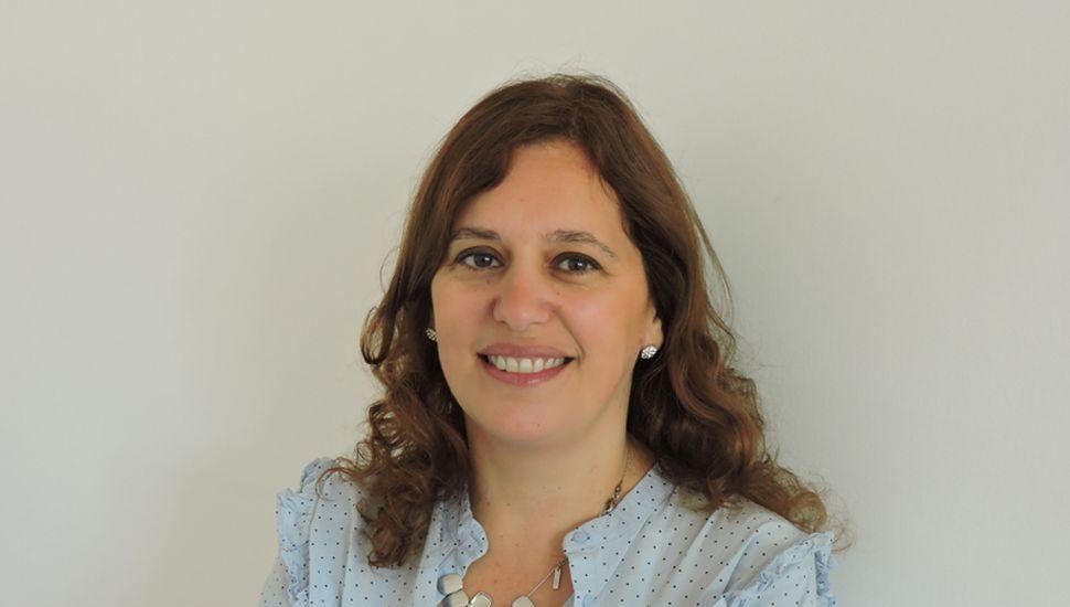 Pilar Traverso.