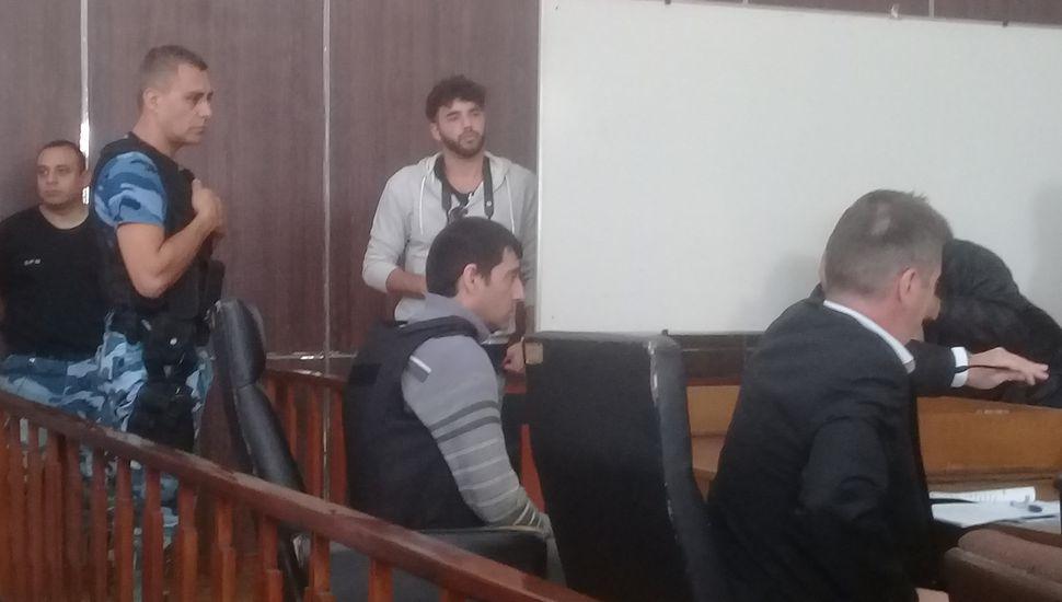 José Carlos Varela ya enfrenta el juicio por el homicidio de Camila Borda