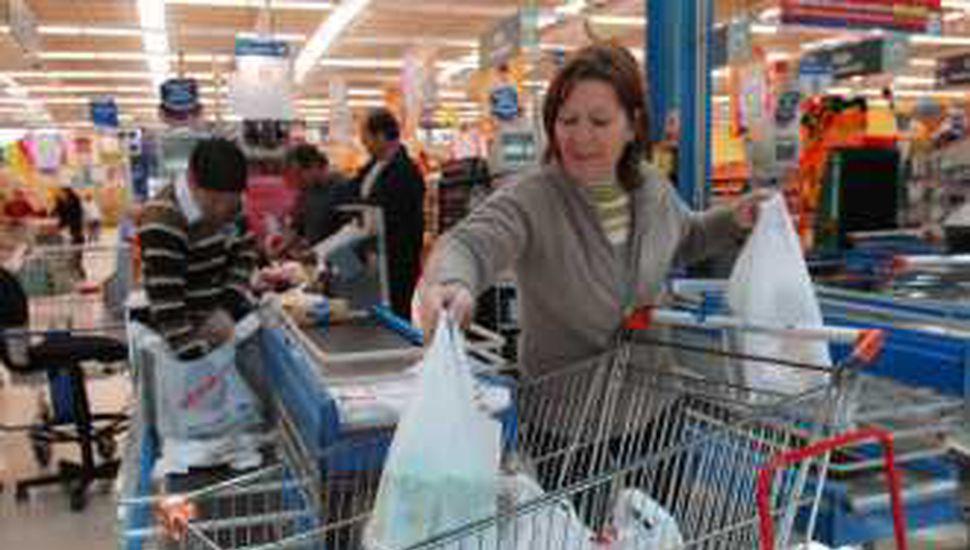 La inflación de mayo fue la menor para el mes en 11 años