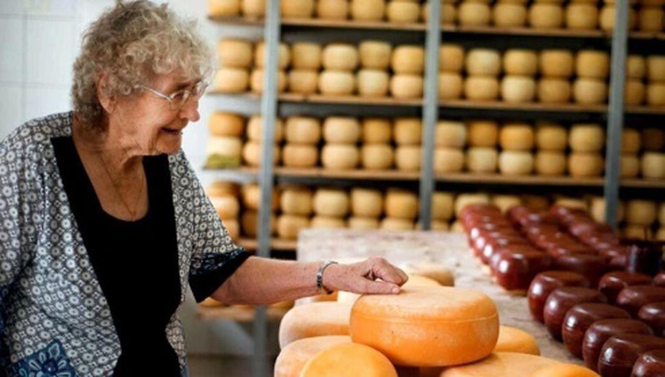 Festival del queso: convocatoria abierta para puestos gastronómicos