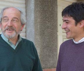 Carnaghi y Ciminelli agradecieron el voto popular en Chacabuco