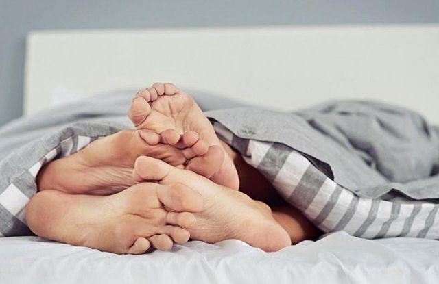 Cómo incide la cuarentena en la sexualidad