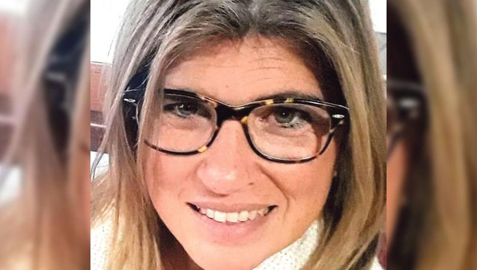 Karina Fragoso murió en forma instantánea luego de recibir un balazo en la nuca.
