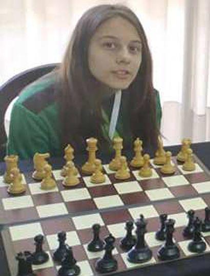 Sofía Milagros Bontempi fue la mejor dama en el Prix jugado en Salliqueló.