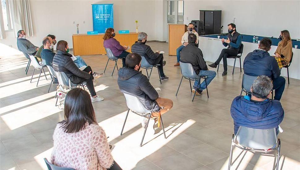 microcreditos emprendedores reunion