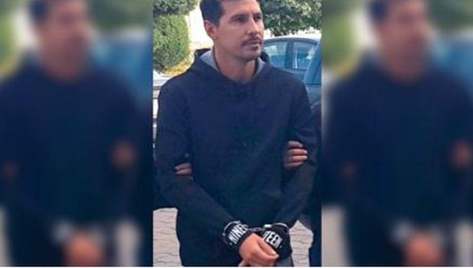 Jonathan Fabbro fue condenado a 14 años de prisión por abuso sexual