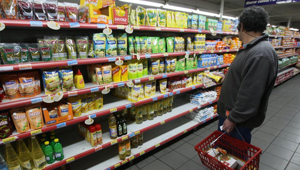 La inflación golpea el bolsillo de los sectores más humildes.