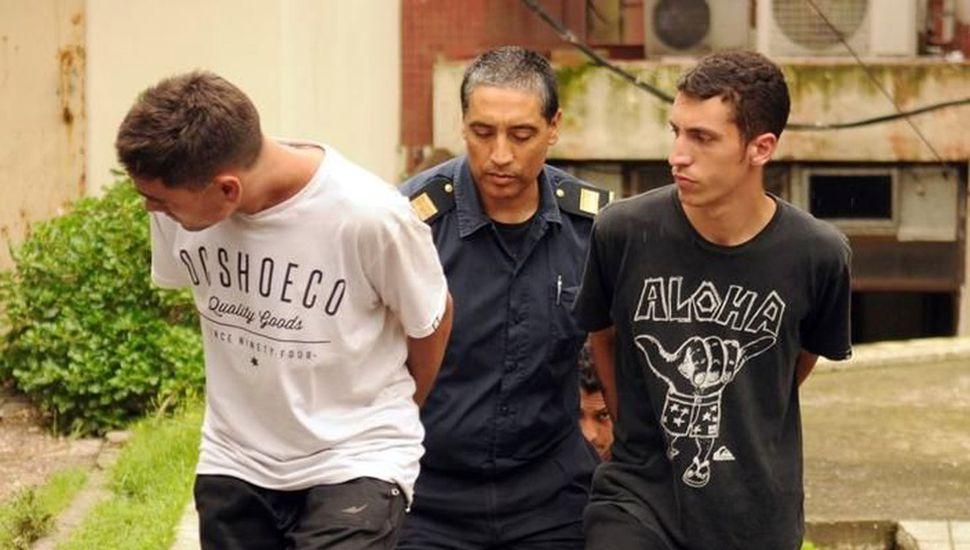 Dos acusados admitieron que tuvieron relaciones con la menor.