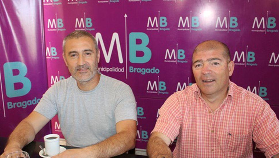 """Se correrá la carrera de ciclismo """"Fondo de las doce a Bragado"""""""