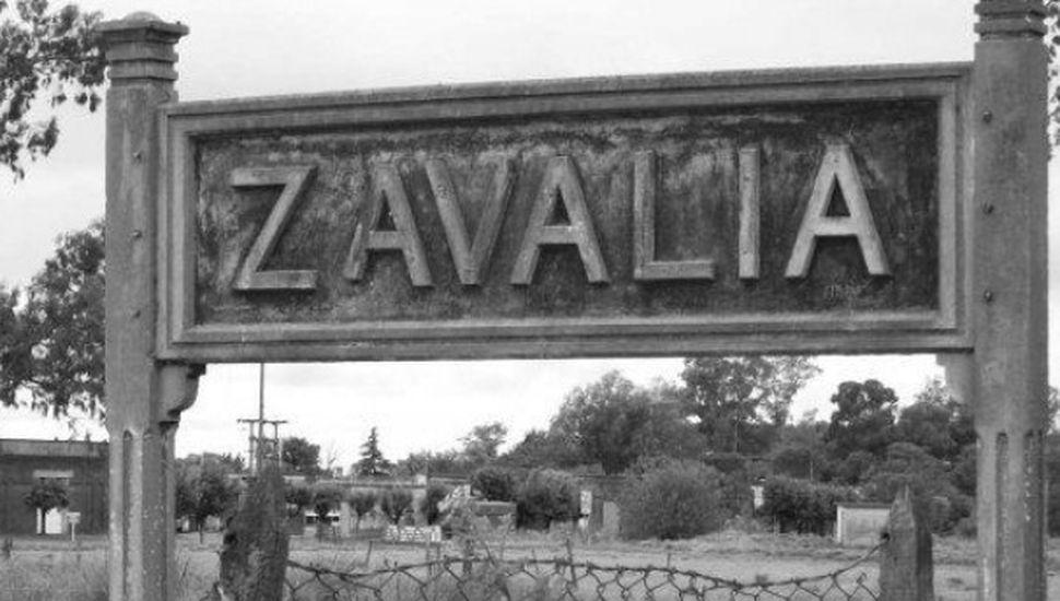 Zavalía se prepara para celebrar el 111º aniversario del pueblo