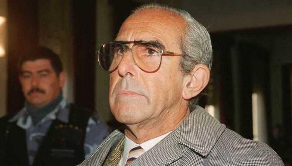 A los 85 años, murió el cuádruple femicida Ricardo Barreda