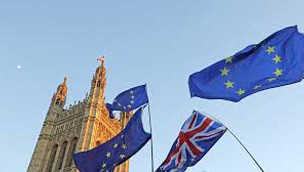 El Gobierno británico desdobla el acuerdo del Brexit