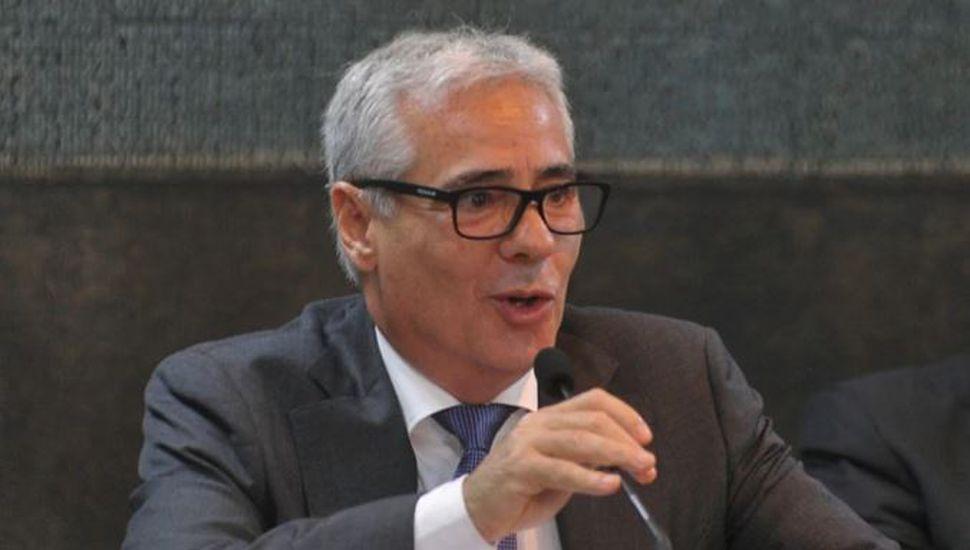 Vidal envió al Senado bonaerense el pliego del juez Sergio Torres para integrar la Suprema Corte