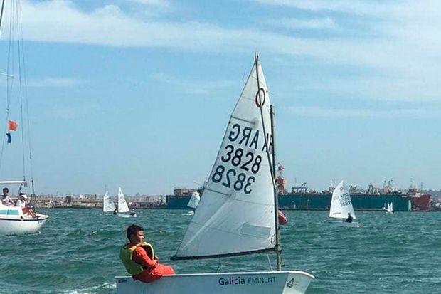 El Club Náutico Junín, presente en la Semana Internacional del Yachting
