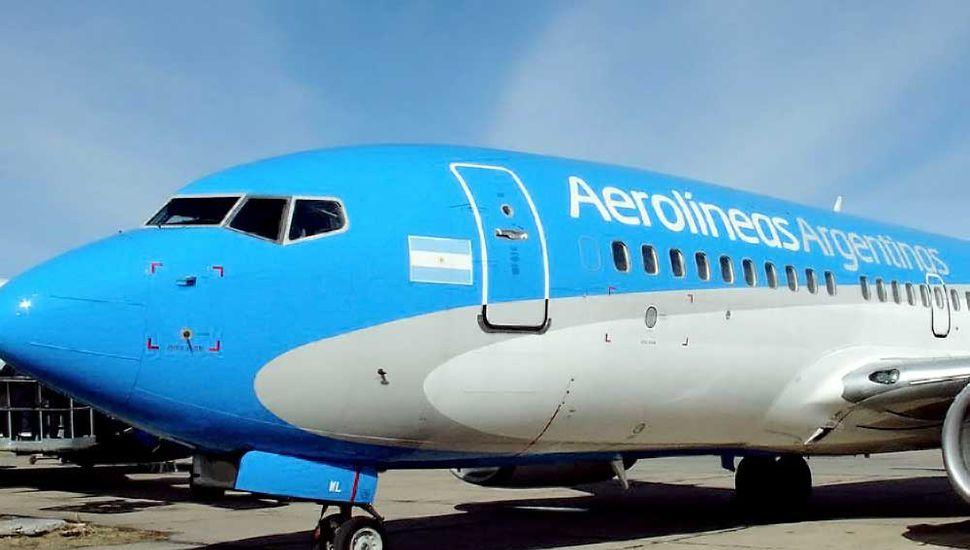 Aerolíneas reportó pérdidas por $21.800 millones en 2018