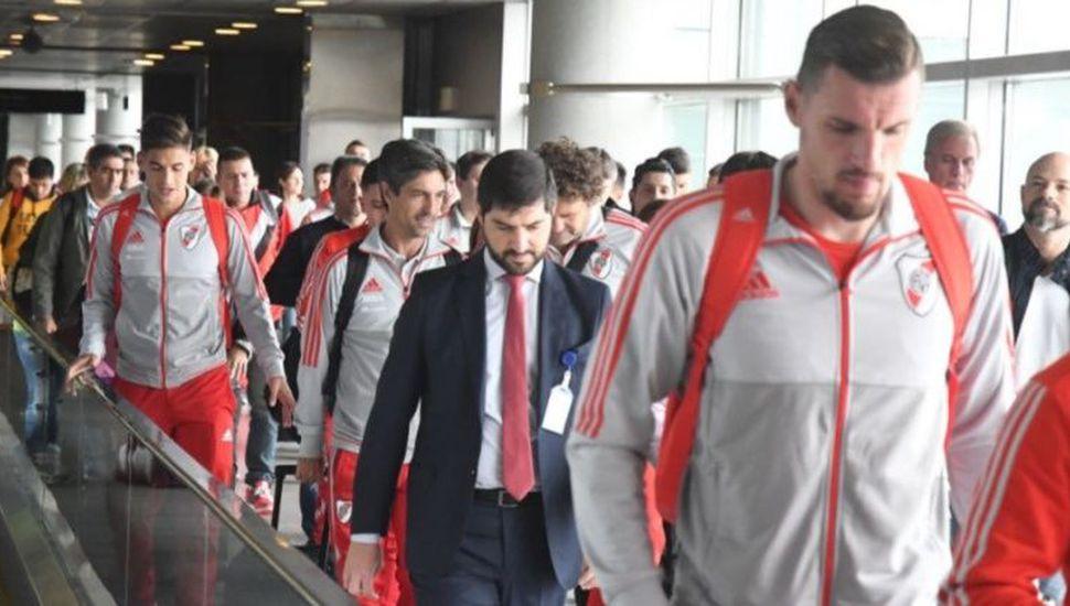 River busca su pasaporte a octavos ante Santa Fe en la Libertadores