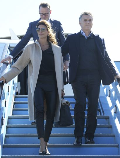 Macri firmará acuerdos en Holanda
