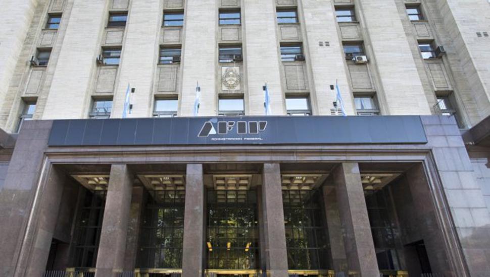 Afip extiende hasta el 30 de noviembre la suspensión de embargos