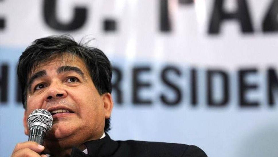 """Mario Ishii negó que fuera a renunciar y dijo que el video """"fue cortado por la gente de Cambiemos"""""""