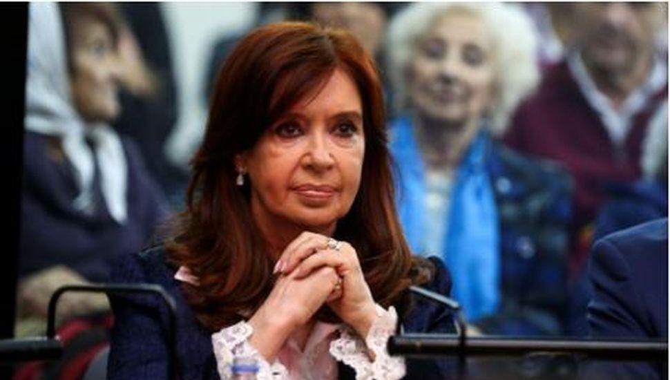 Tras el fin de la feria se reanuda el juicio contra Cristina Kirchner