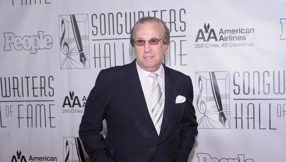 Murió el actor Danny Aiello a los 86 años
