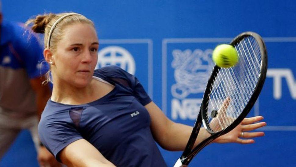 Nadia Podoroska.