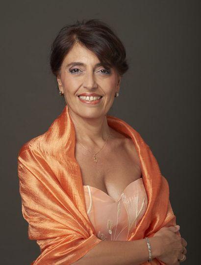 Alejandra Malvino.