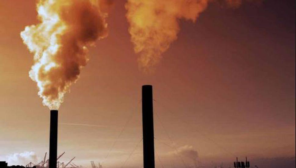 La contaminación del aire, un asesino silencioso