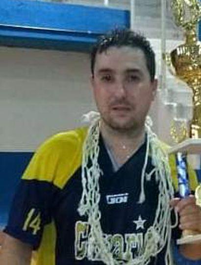 Marcelo Barile será el base del combinado juninense.