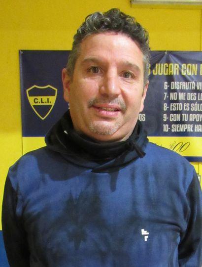 Mario Andrade: Una ilusión Canaria que está en marcha