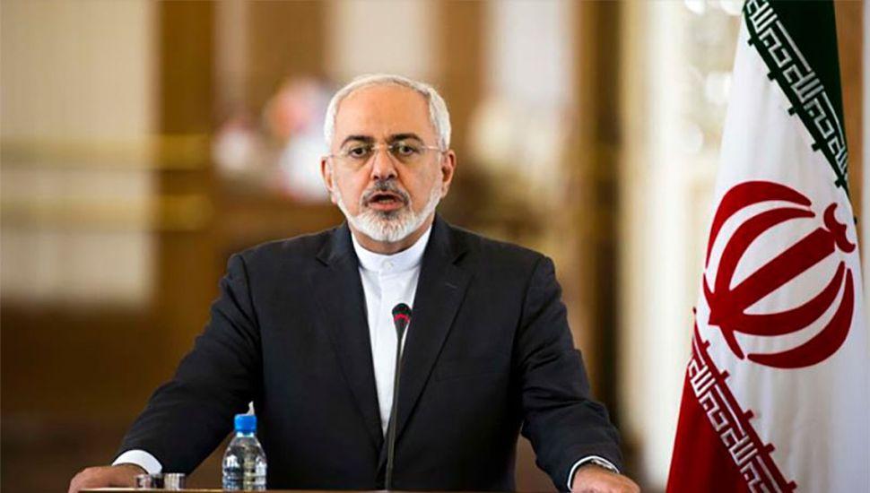 """Irán advierte una """"guerra total"""" si llega a ser atacado por EE. UU. o Arabia"""