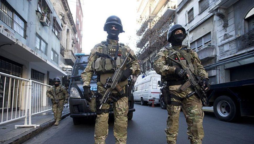 G20: Ahora Reino Unido bajó el riesgo de alerta terrorista