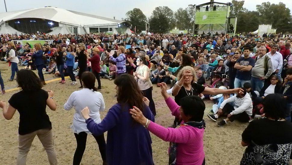 Junín se prepara para recibir una nueva edición del Festival Cultura Campo