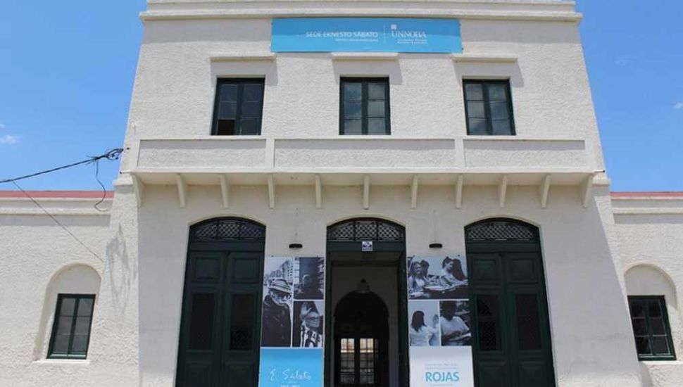 El Centro Universitario Ernesto Sábato tiene dos ofertas académicas para los estudiantes.