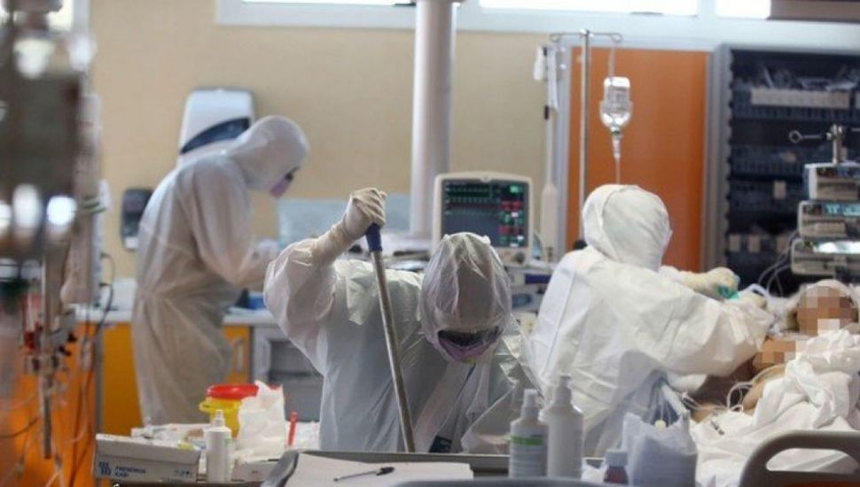 La pandemia de coronavirus dejó expuesta la vulnerabilidad de la especie humana.