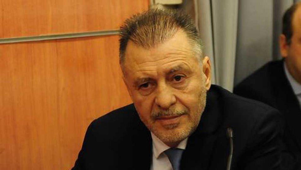 Comenzó el juicio de los $8.000 millones contra Echegaray y López