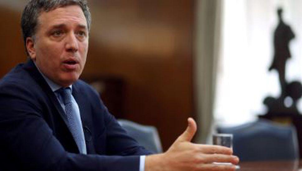 """El FMI advirtió que hay """"riesgos elevados"""" ante el proceso electoral en Argentina"""