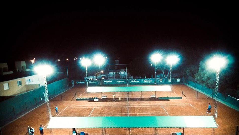 El torneo se realizará en las canchas del Club Sarmiento.