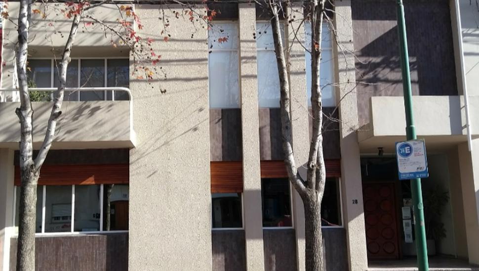Colegio de Escribanos, delegación Junín.